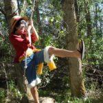 Monkey D Laffy